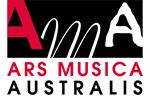 ars musica ausralis logo